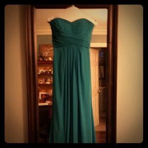 Chiffon Dress Size 6